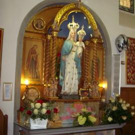 Pellegrinaggio a San Donato a Livizzano