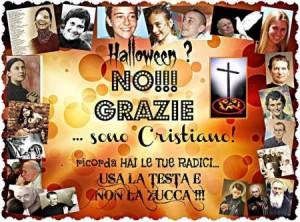 Halloween NO GRAZIE