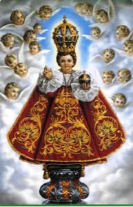 Gita Santuario di Gesù Bambino di Praga ad Arenzano  e Abbazia di San Girolamo (la Cervara)